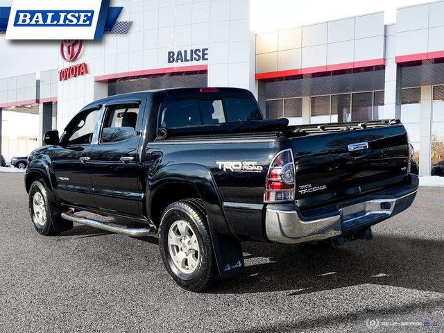 Pre-Owned 2013 Toyota Tacoma Double Cab Off Road