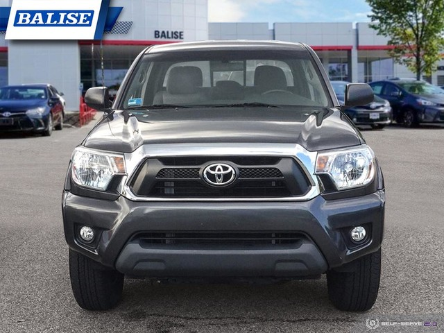 Pre-Owned 2015 Toyota Tacoma Double Cab Long Bed SR5