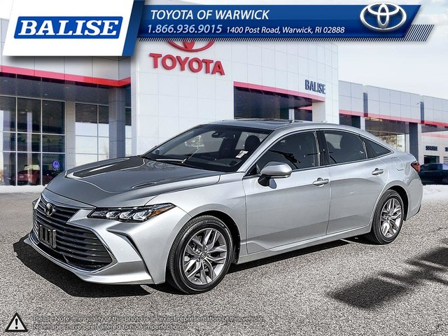 Pre-Owned 2019 Toyota Avalon XLE