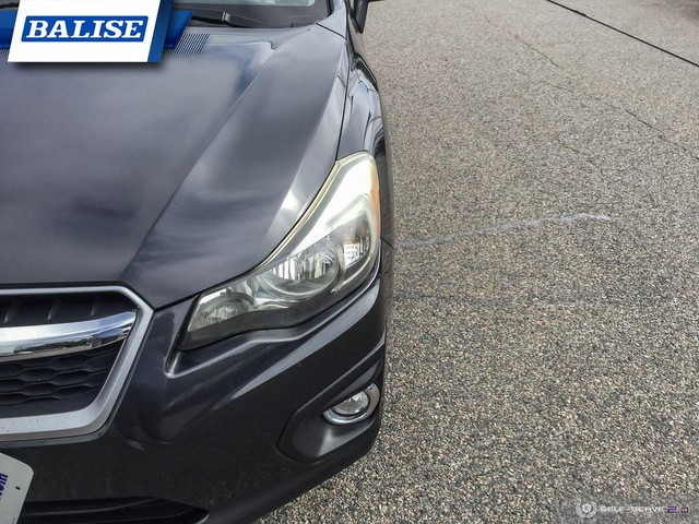 Pre-Owned 2012 Subaru Impreza Wagon 2.0i Limited