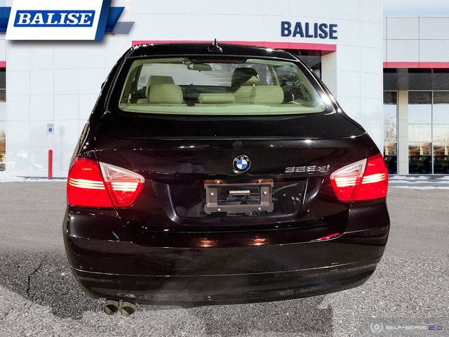 Pre-Owned 2007 BMW 3 Series 328xi