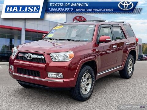 Used Suv For Sale In Ri >> 117 Used Cars Trucks Suvs In Stock In Warwick Balise Toyota Of